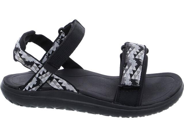 on sale 9472e bba18 Teva Terra-Float Nova Sandalen Kinderen, palopo black